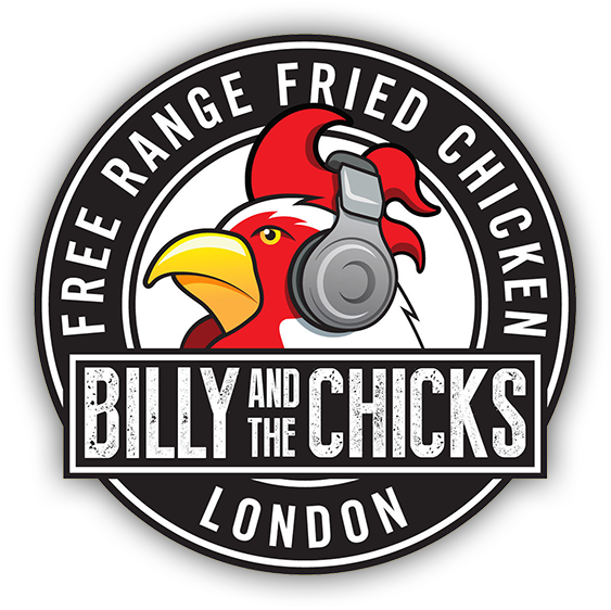 Billy and the Chicks logo